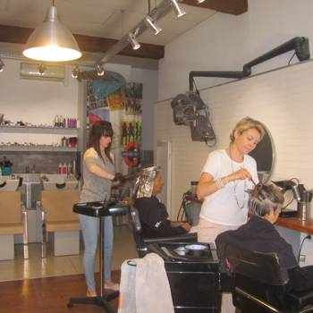 Salon Coiffure Cabestany
